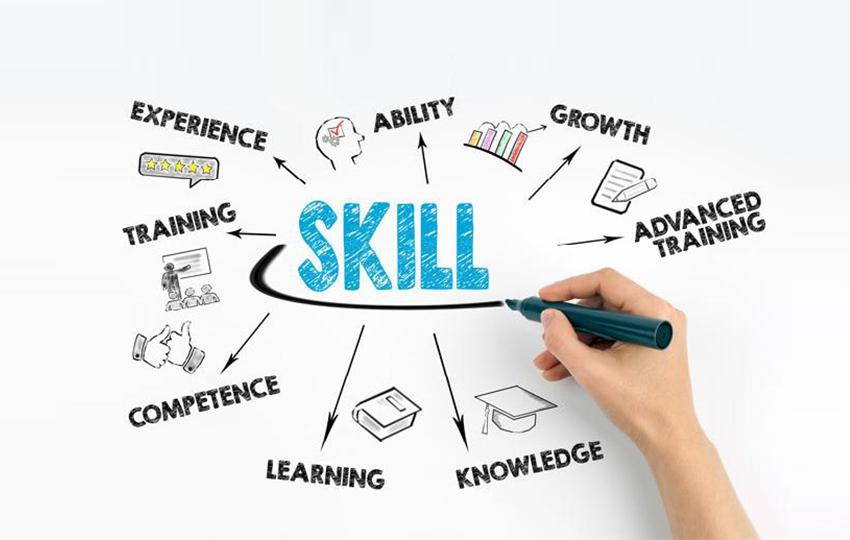 Ανάπτυξη προσωπικών δεξιοτήτων σε εργασία και εκπαίδευση,τμήμα Ιουλίου 2021