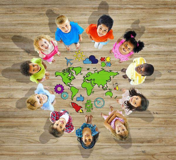 Διαπολιτισμική Εκπαίδευση